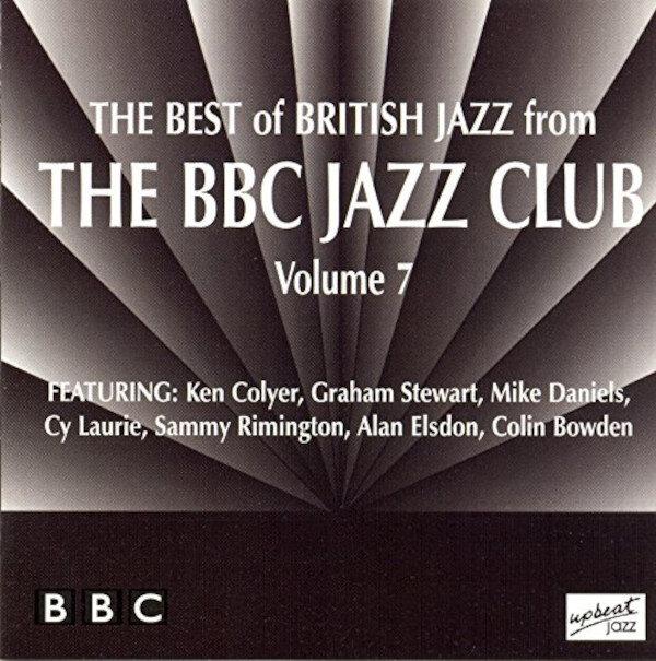 British BBC Jazz Club 7
