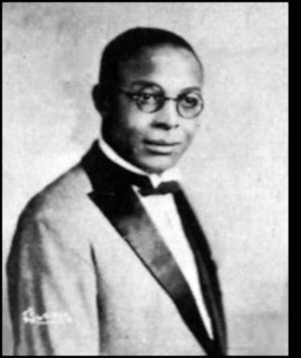 Charles Doc Cooke (1891-1958)