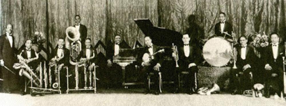 Charlie Johnson Paradise Orchestra