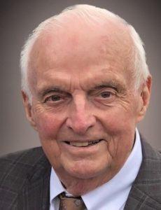David Booth Cooper