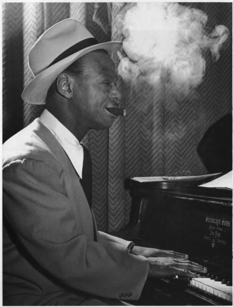"Earl ""Fatha"" Hines (1903-1983)"