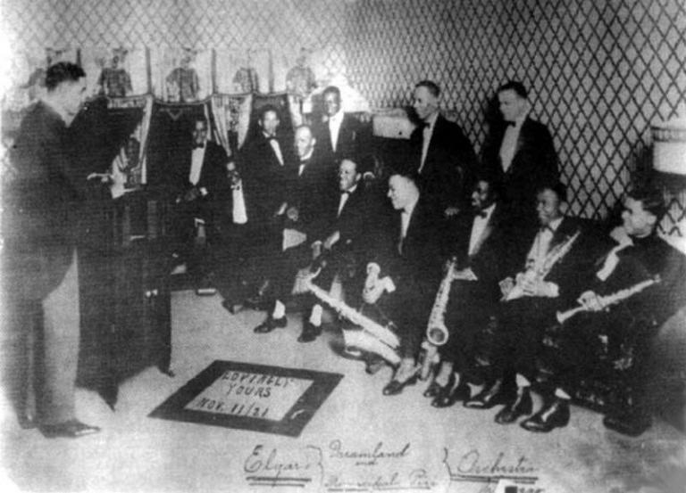 Elgars Creole Orchestra