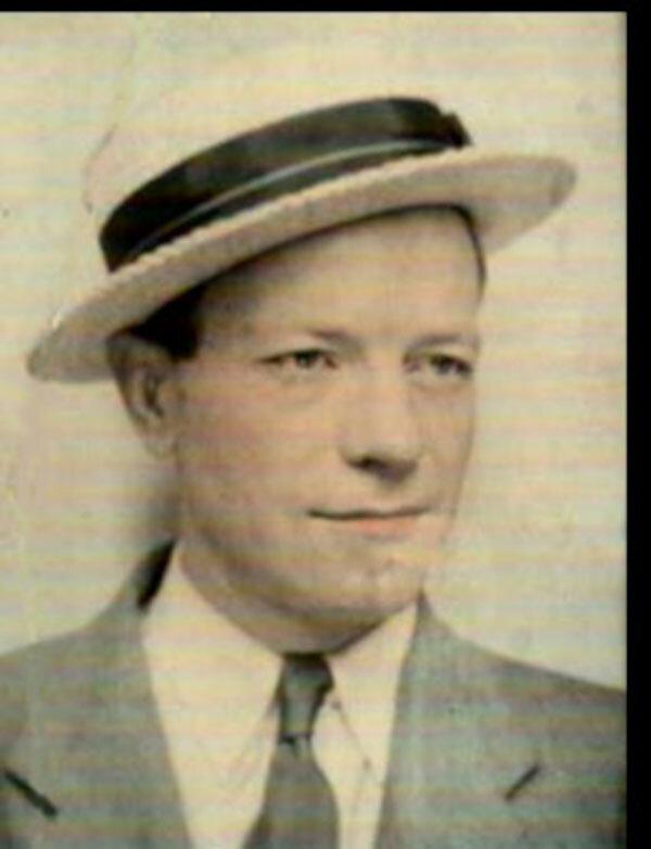 Frank Melrose (1907-1941)