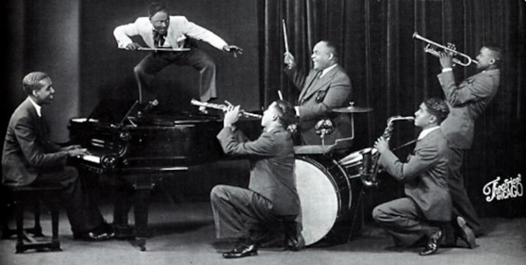 """Frankie """"Half Pint"""" Jaxon (1895-1944)"""
