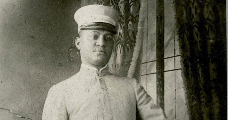 Freddie Keppard (1889-1933)