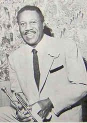 Louis Metcalf