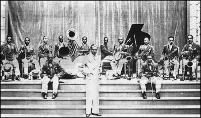 Noble Sissle and his Orchestra