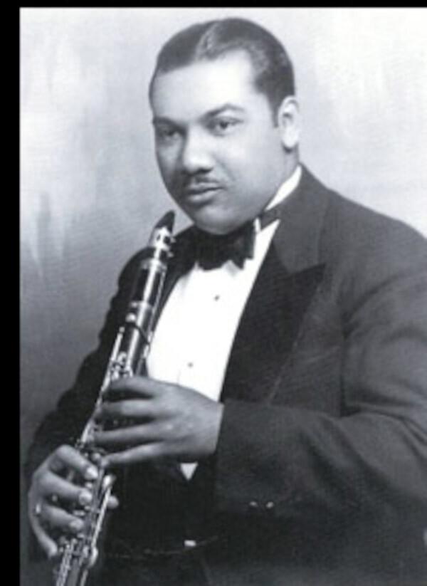 Omer Simeon (1902-1959)