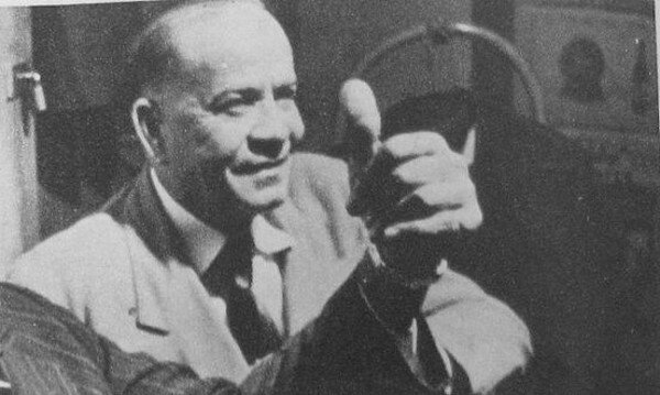 Alphonse Picou (1878-1961)