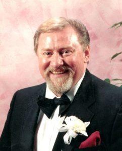 Jim Fitzgerald: Genial leader of the Sorta/Kinda Dixie Jazz Band Succumbs at 85