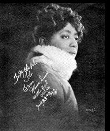 Mamie Smith (1883-1946)