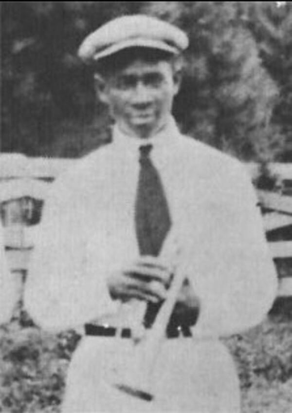 Buddy Petit (1895-1931)