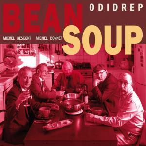 Bean Soup Odidrep