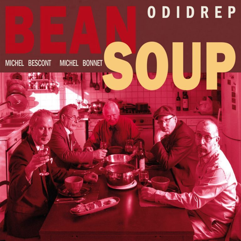 Bean Soup Odidrep