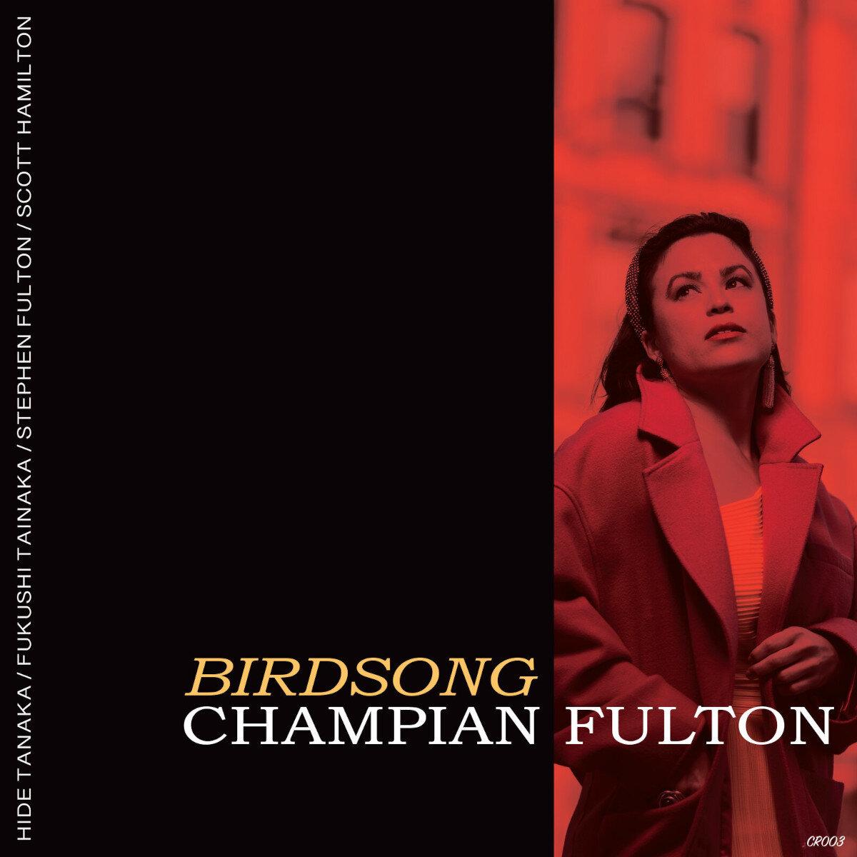 Champian Fulton Scott Hamilton Birdsong