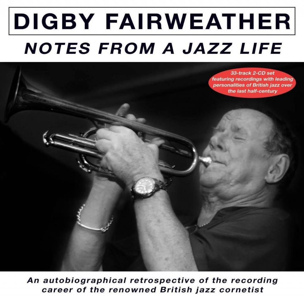 Digby Fairweather