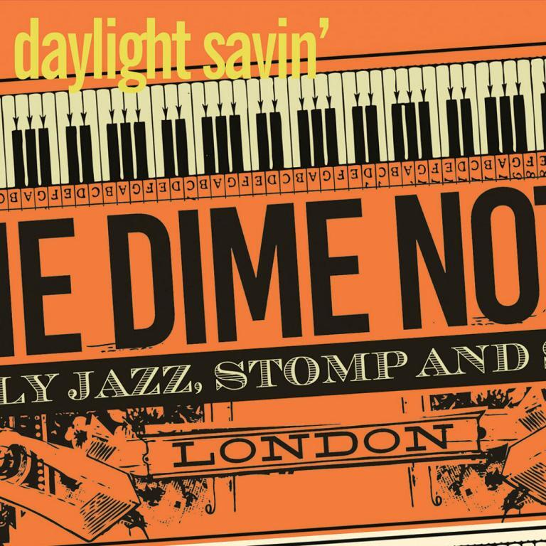 Dime Notes Daylight Savin