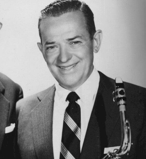 Jimmy Dorsey 1955