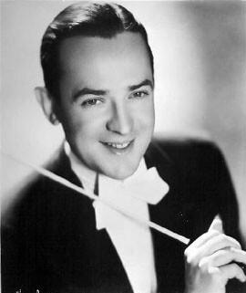 Jimmy Dorsey in 1943