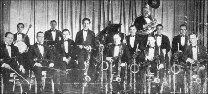 Roger Wolfe Kahn and his Orchestra