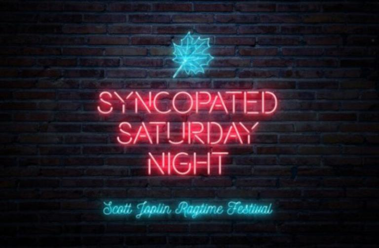 Syncopated Saturday Night