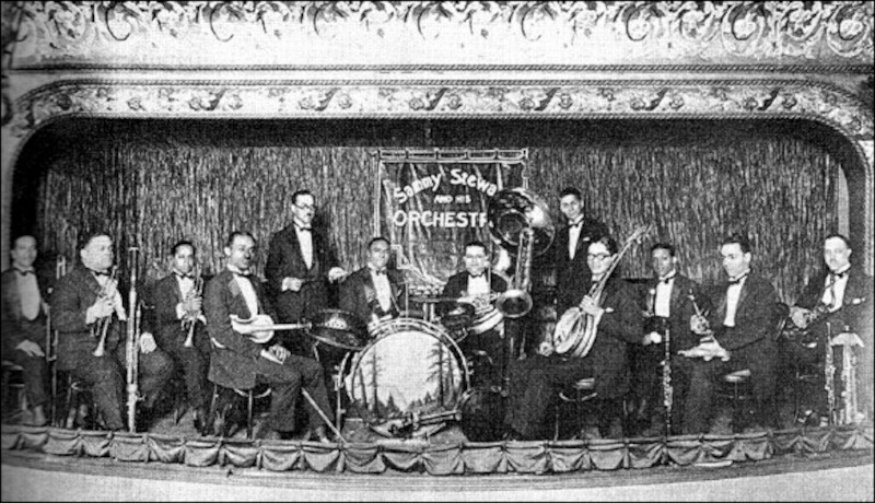 Sammy Stewart and his Orchestra