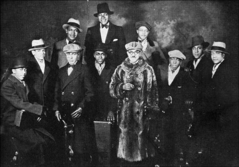 Sammy Stewart and his Orchestra