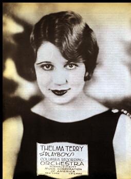 Thelma Terry