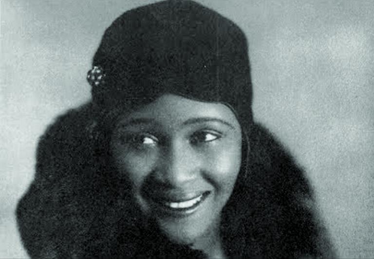 Victoria Spivey (1908-1976)