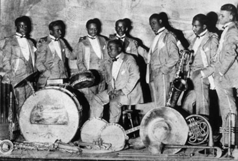 Bennie Moten's Kansas City Orchestra