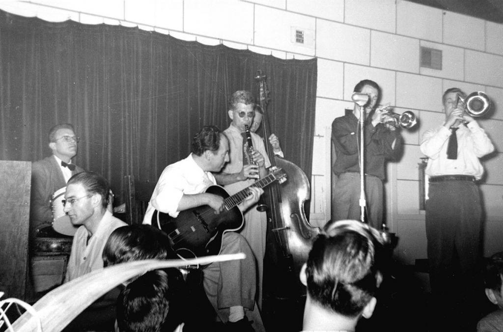 Bob Scobey's Band