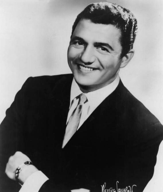 Crooner Buddy Greco dies at 90