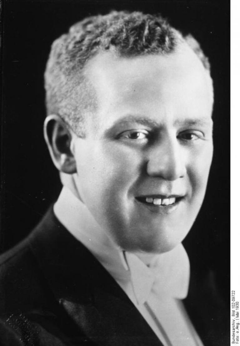 Hylton c. mid-to-late 1920s