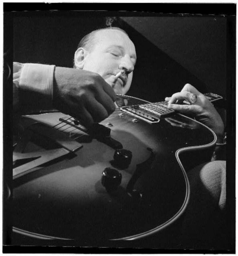 Carl Kress (1907-1965)