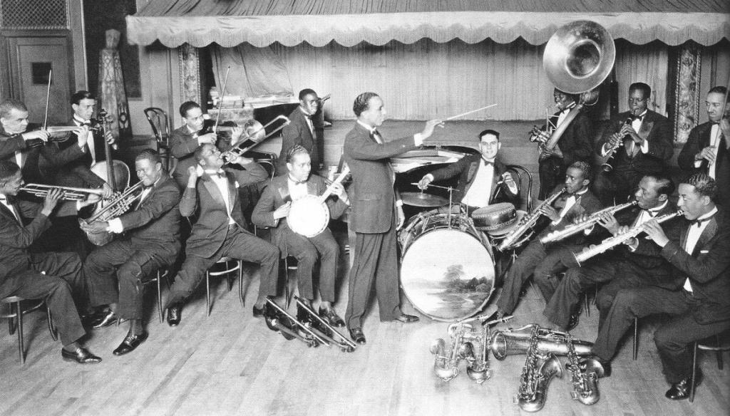 Erskine Tate's Vendome Orchestra