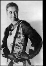 Ethel Waters (1896-1977)