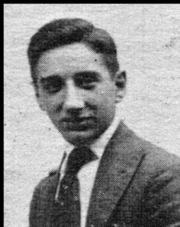 Frank Signorelli (1901-1975)