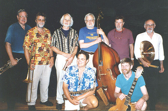 Great Excelsior Band Reunion , c. 1995