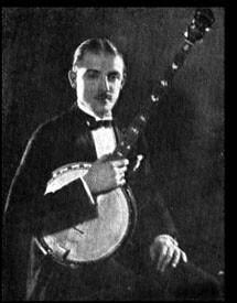 Harry Reser (1896-1965)