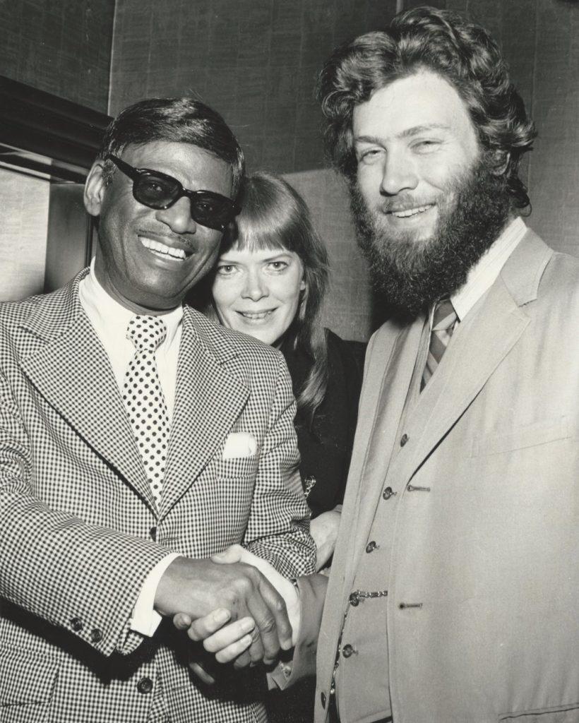 Earl Hines & Ray Skjelbred