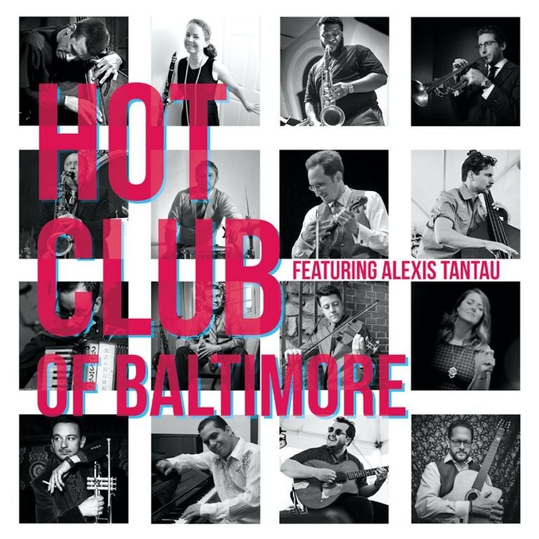 Hot Club of Baltimore
