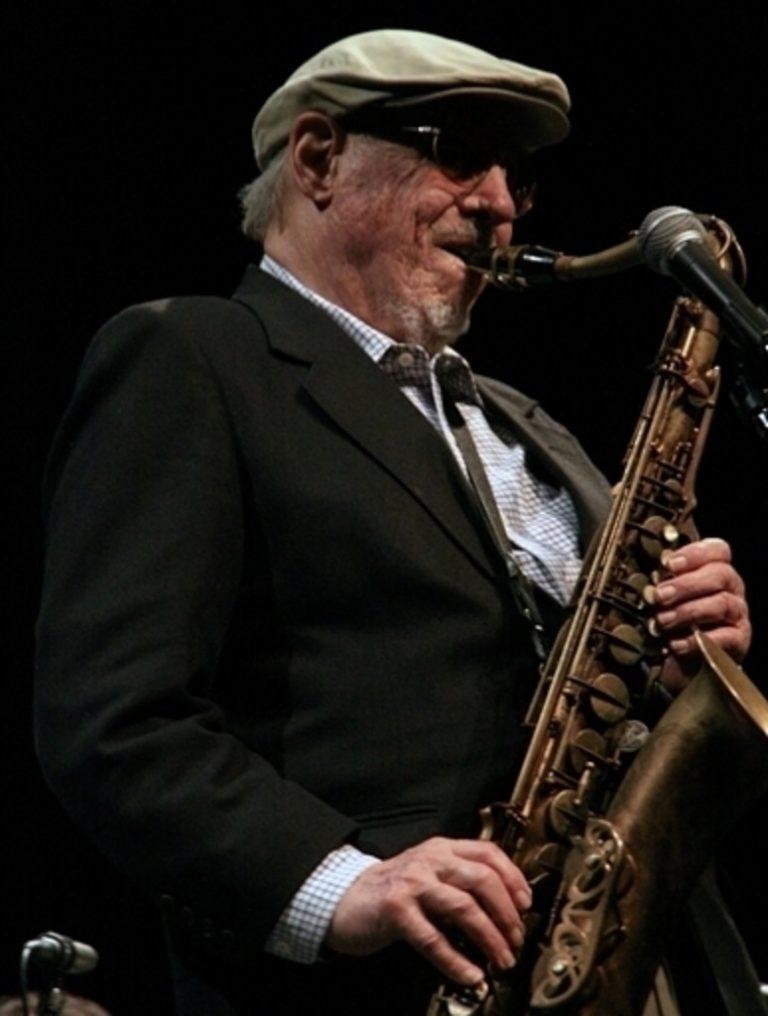 Multi-Instrumentalist Ira Sullivan dies at 89