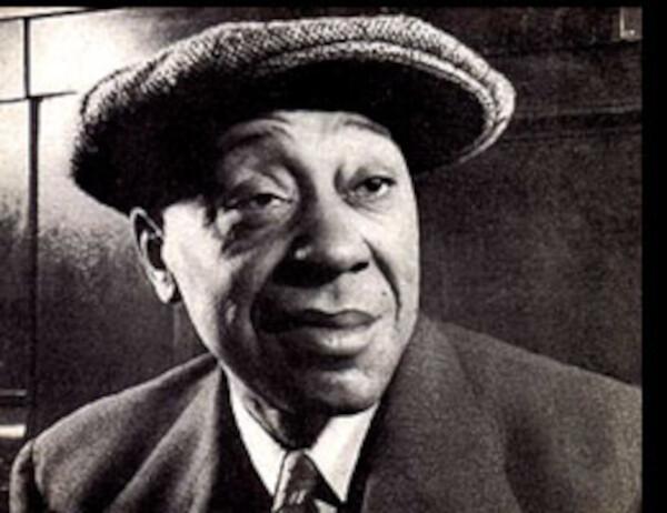 Jimmy Yancey (1901-1951)
