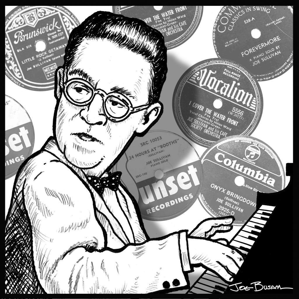 Joe Sullivan Piano