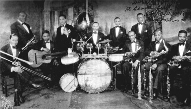 King Oliver's Orchestra