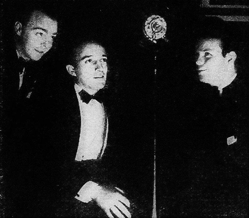 Paul Whiteman's Original Rhythm Boys