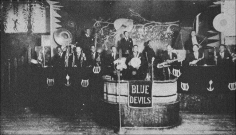 Walter Page's Blue Devils