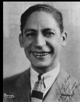 Jelly Roll Morton (1890-1941)