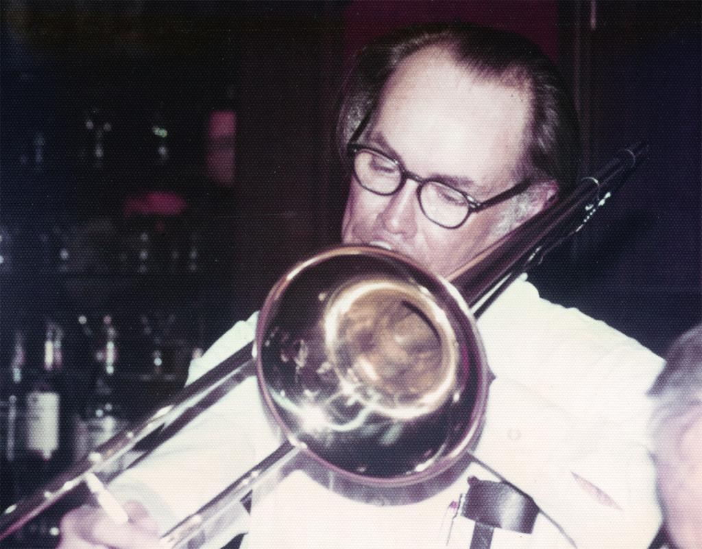 The Trombone Eloquence of Bill Bardin, Part 2: Integral Component, 1965-2000