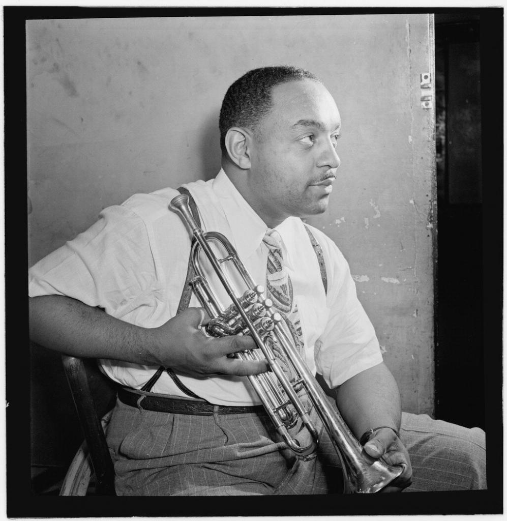 Benny Carter 1946